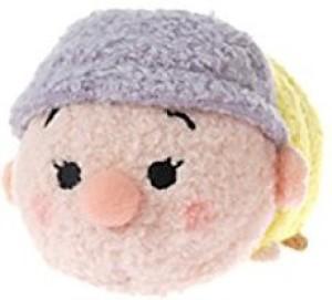 Disney 1 X Exclusive Tsum Tsum 35 Inch Mini Plush Dopey