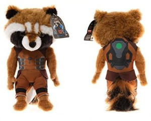 Guardians of the Galaxy Marvel Rocket Raccoon 8