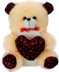 Ktkashish Toys Kashish Cream Teddy Bear  - 17 inch