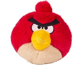 Angry Birds AB Red 5