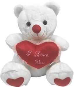 Ultra Valentine I Love You Teddy  - 15 inch