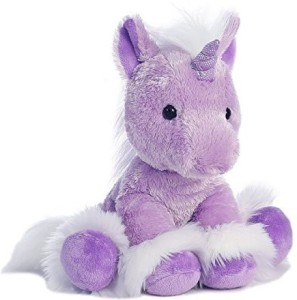 Aurora World Dreaming Of You Unicorn Plushpurplesmall