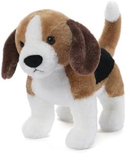 Gund Bagel Beagle Dog Animal Plush