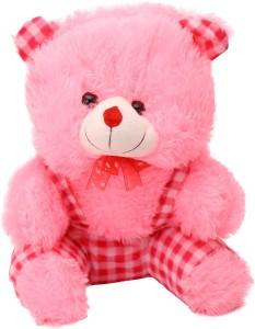 Arihant Online Pink Fabulous Teddy Bear  - 17 inch