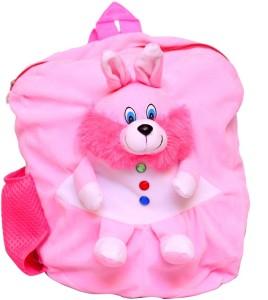 Vpra Mart Cute Pink Soft School Bag