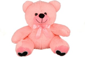Sana Lolly Bear With Fancy Ribbon cm 40  - 40 cm