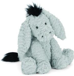Jellycat Fuddlewuddle Donkey Medium
