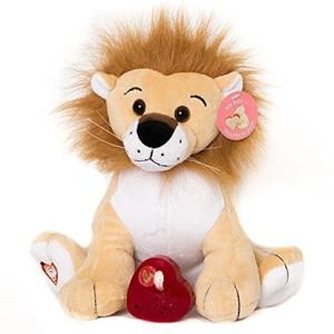 My Baby's Heartbeat Bear Lil' Lion Heartbeat Bear Kit