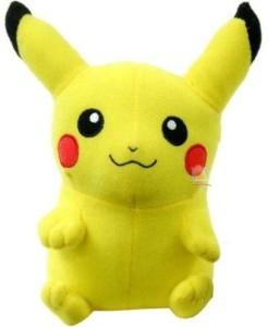 Pokemon Factory Pikachu 9 Plush