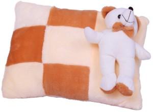 Eshtyle Folding Cushion with Cute Dog  - 15.74 Inch