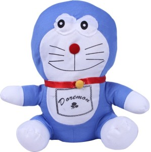 Joy Soft Playable Doremon  - 16 Inch