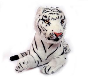 Dream Deals White tiger  - 40 cm
