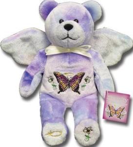 HB001 Holy Bearsteddy Bear8