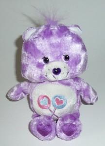 Play Along Care Bear *Share Bear* Charmers