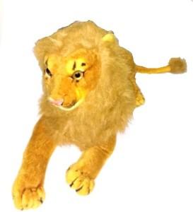 VHPQ Lion Soft Toy  - 10 cm