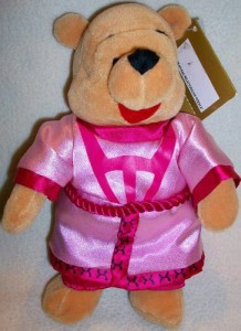 Disney Winnie The Poohrelationship Poohbean Bag 8