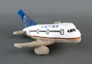 Plush Airplanes United Airlines Post Continental Merger Plush With Takeoff
