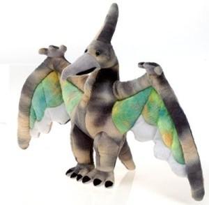 Fiesta Toys Pterosaur Dinosaur Plush Animal 15
