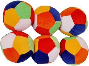 Riya Enterprises Soft Ball  - 11 cm