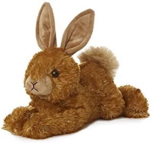 Aurora World Flopsie Bitty Bunny Plush