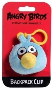 Angry Birds Blue 3