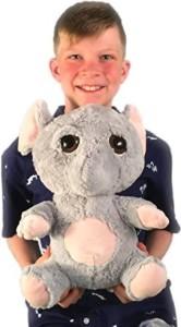 Kuddle Me Toys Animal Pals Ba Elephant Animal Large 14