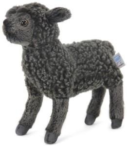 Hansa Little Lamb Plush7