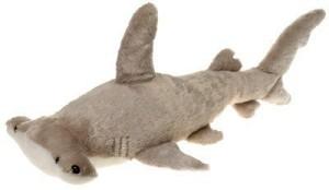 Fiesta Toys Hammerhead Shark Plush Animal 28