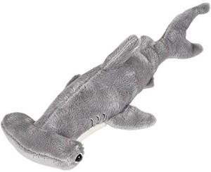 Pounce Pal Hammerhead Shark Plush Animal