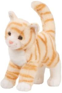 Douglas Tiffy Orange Tabby Cat 12