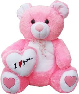 Amardeep Love Bear  - 60 cm