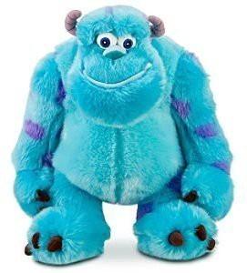 Monsters, Inc Disney'S Monster'S Inc Sully 13