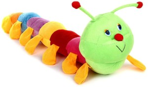 Tickles Caterpillar  - 21 inch