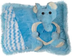 Kuddles Soft Love Cushion  - 10 cm