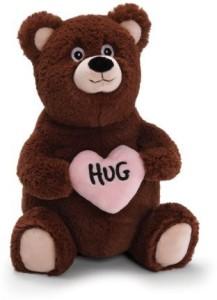 Gund Our Name Is Mud Bear Hug 9