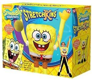 Stretchkins Tm Spongebob
