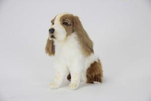 Hansa Domestic Pets Pup Cocker Spaniel Animal