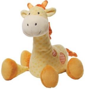 Gund Brigs Giraffe Plush