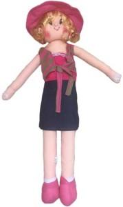 FunnyLand Candy Doll  - 70 cm
