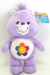 Play Along 2004 Care Bears 8