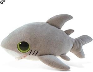 Puzzled Big Eye Shark Puzzle, 6