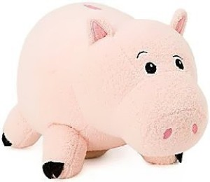 Disney Pixar Story Exclusive 7 Inch Mini Plush Hamm The Pig