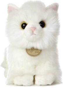 Aurora World Miyoni Angora Kitten Plush75