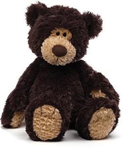 Gund Babbs Teddy Bear Animal