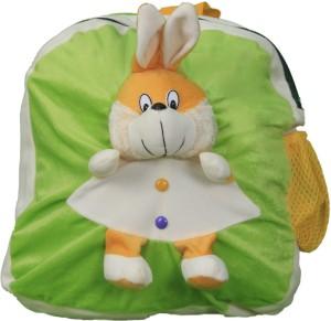 Vancouver Rabbit School Bag  - 35 cm