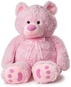Teddy mantel h&m