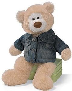 Gund Everywhere Bear Girl 10