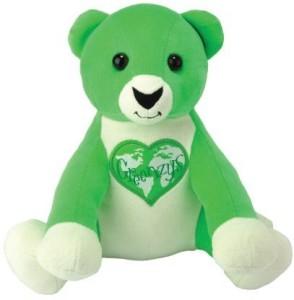 Kids Preferred The Greenzys Poppy The Lion