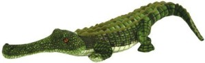 AP Adventure Planet Plush Gharial Crocodile ( 23 Inch )