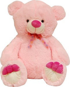 9ca7f737768 Surbhi Huggable Teddy 29 5 inch Pink Best Price in India